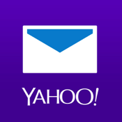 Yahoo Mail - Free Email, News, Weather and more icon