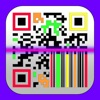 QR Code Reader & Barcode Scanner Free for iPhone