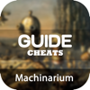 Guide for Machinarium with Cheats, Tips & Strategies