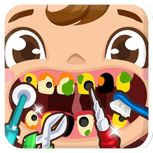 Craziest Dentist Mania iOS App