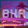 BKK AIRPORT - Realtime Guide- SUVARNABHUMI AIRPORT
