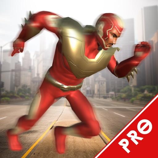 Iron Avenger Story Pro iOS App