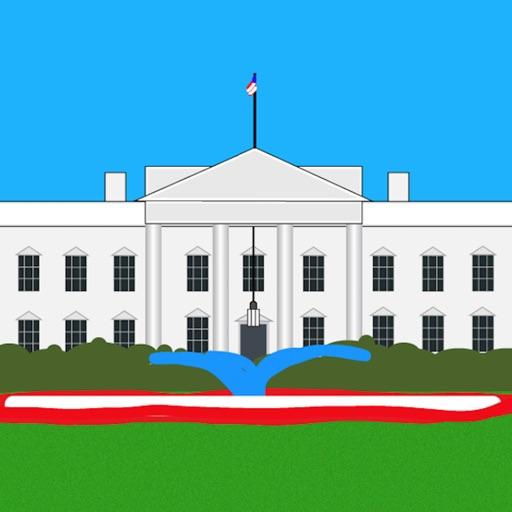 Flappy President (Donald vs. Hillary) iOS App