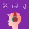 Handy Audio Editor - audio trimmer,merger,recorder