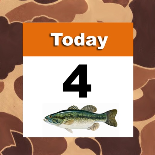 iSolunar™ Hunting & Fishing Times Free App Ranking & Review