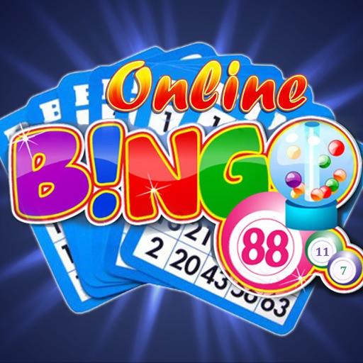 Online Bingo iOS App