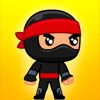 Jump Ninja Hero - Run Challenge Game