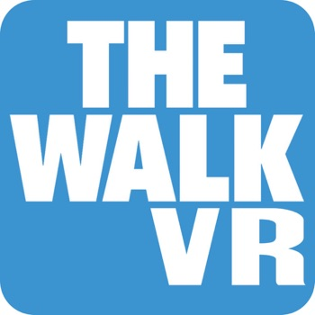 The Walk VR for iPhone