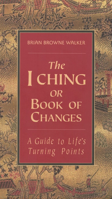 download I Ching: Book of Changes appstore review