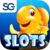 Gold Fish Casino — Игровые Автоматы Бесплатно