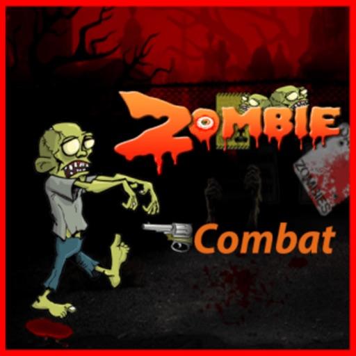 Zombie Combat iOS App