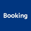 Booking.com Worldwide Hotel Reservations & Deals icon