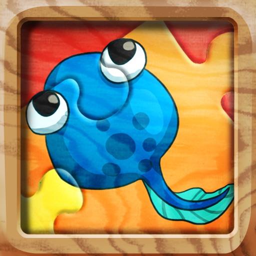 Puzzle Evolution HD iOS App