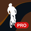 Runtastic Mountain Bike PRO Ciclocomputador
