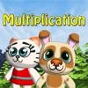 Multiplication Preschool - Kindergarten Math Facts multiplication