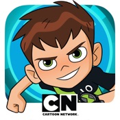 Ben 10 Up to Speed Online