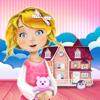 Doll House Decoration Games: Dream Home Design.er