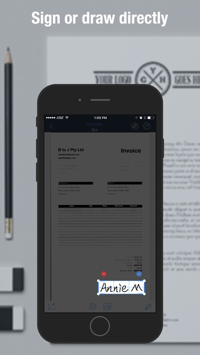 Auto Repair Invoice Software Excel Scan Master  Pdf Scanner To Scan Receipts  Cards On The App Store Invoice Discounting Jobs Excel with Receipts For Reimbursement Excel Iphone Screenshot  Invoicing Software Small Business Word