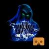 Phantom's Revenge Roller Coaster VR 360