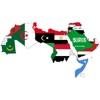 الاذاعات العربية