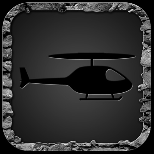 Helicopter Fighting Games 3D Simulator iOS App