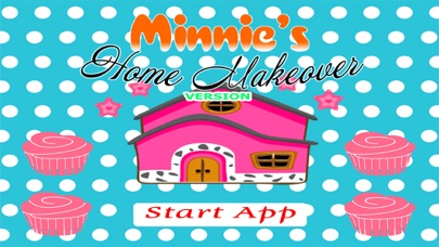 App Guide For Minnie 39 S Home Makeover