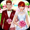 Wedding Salon -Spa Makeover, Dress up, Makeup Game