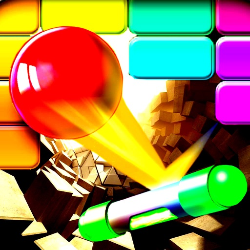 Adventure Ball:Classic Revolution Game iOS App
