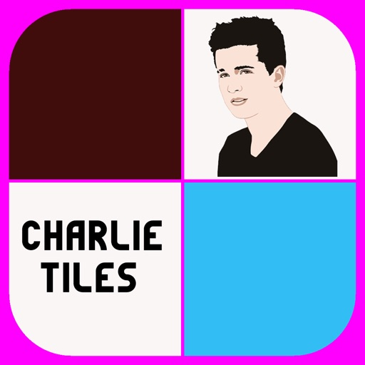 Charlie Tiles Icon