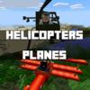 Planes Mod for Minecraft PC Edition - Mods Guide - Anatoli Rastorgouev