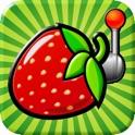Fruit Salad Slots Machine Match 3 icon