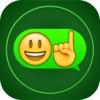 OneMoji - Text to Emoji Maker