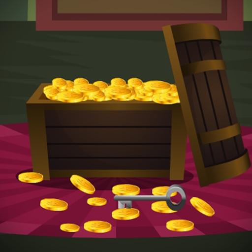 Treasure Hunt Escape iOS App