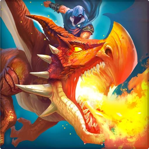 亚特兰蒂斯之龙:龙族崛起