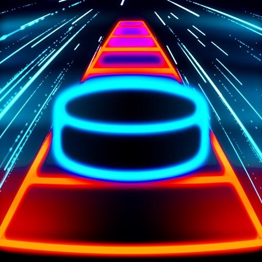 Space Shuffle iOS App