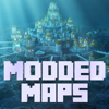 MAPS for MINECRAFT PE ( Pocket Edition ) !