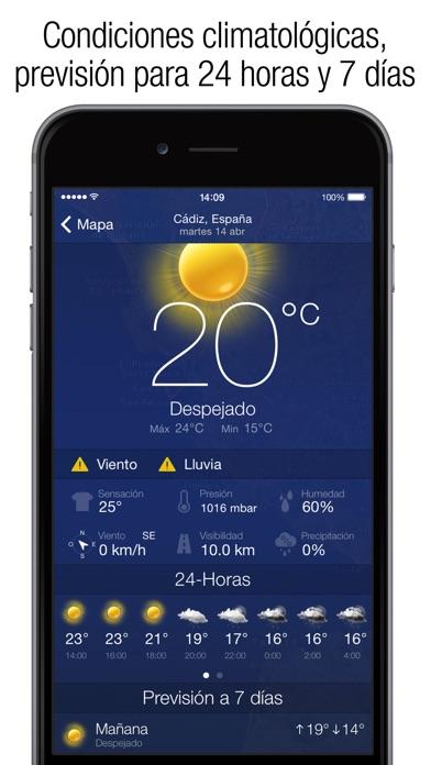 download Radar del Tiempo apps 4