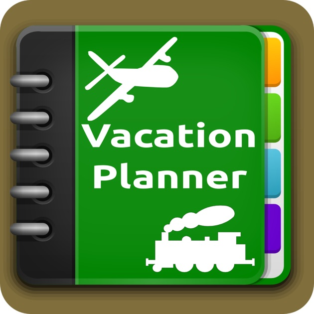 Vacation Planner on the App Store