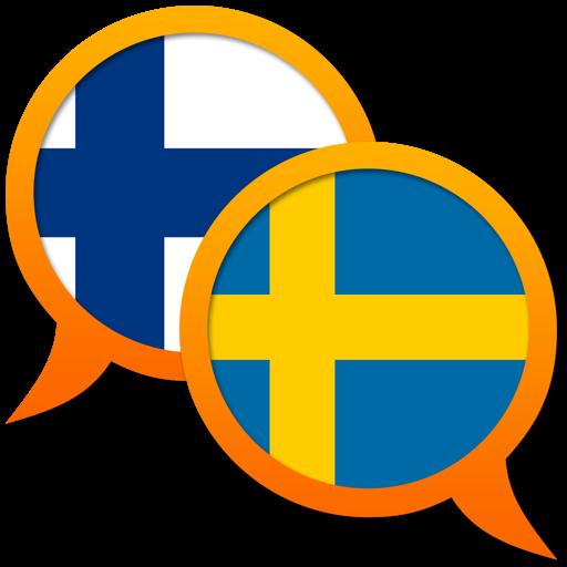 Finnish Swedish dictionary