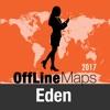 Eden 離線地圖和旅行指南