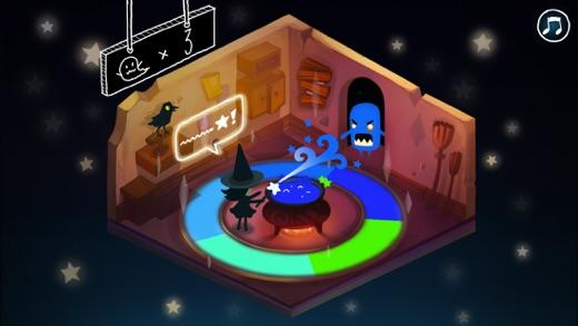 Witch Twitch Screenshot