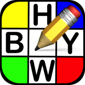 Crossword Jewels™ 100,000 Cryptogram Puzzles FREE! icon