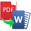 PDF to Word - Convert PDF to Word Converter