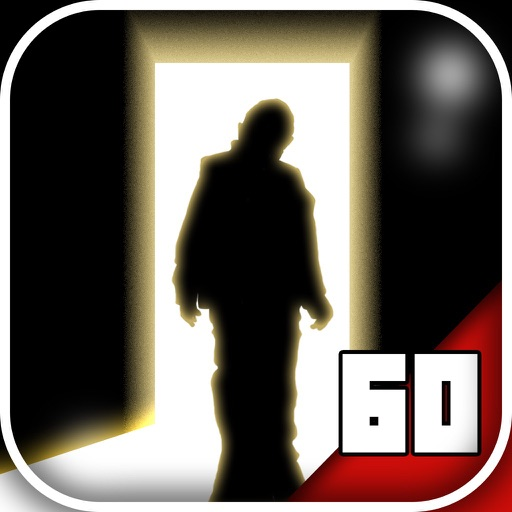 Real Escape 60 - The Locked Door iOS App