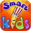Дети ABC - обучающие игры, музыку для YouTube Kids