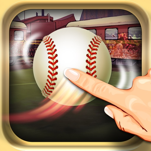 Homerun Baseball iOS App