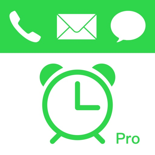 Timing Sender Pro - Schedule SMS and mail Manager