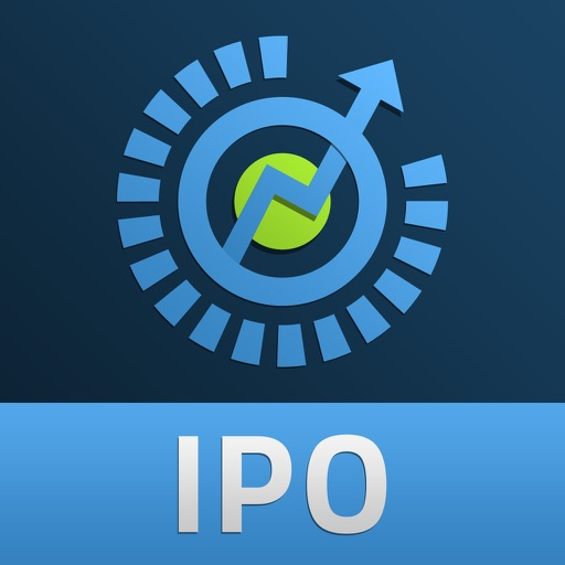 IPO Watch - Initial Public Offering Stock Tracker Icon