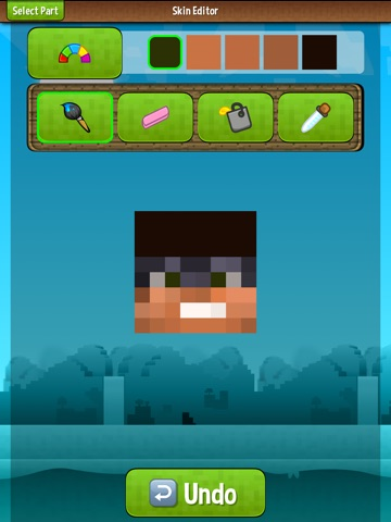 Download Skin Creator For Minecraft Free | Minecraft Skins app for