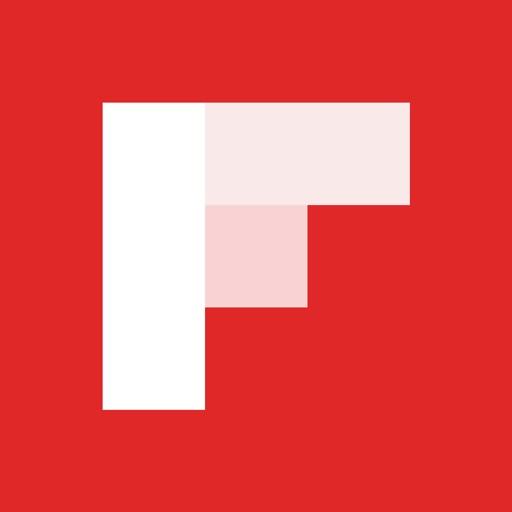 Flipboard: L'actualité de votre magazine social